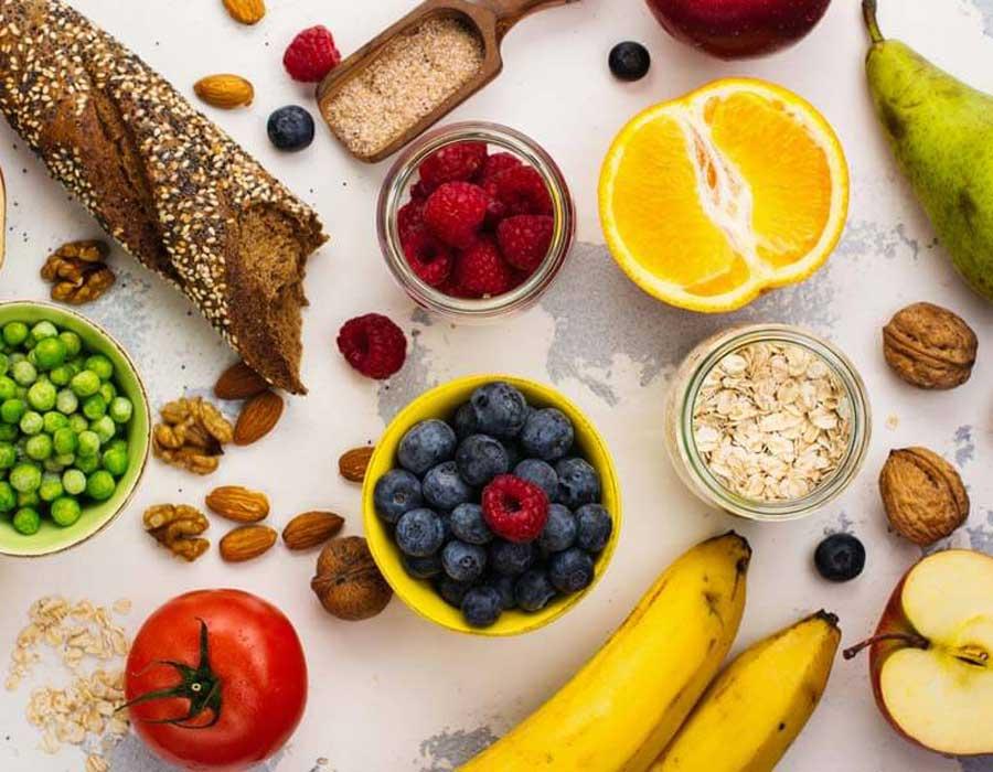 رجيم الهرم الغذائي وفوائده وكيفية اتباعه