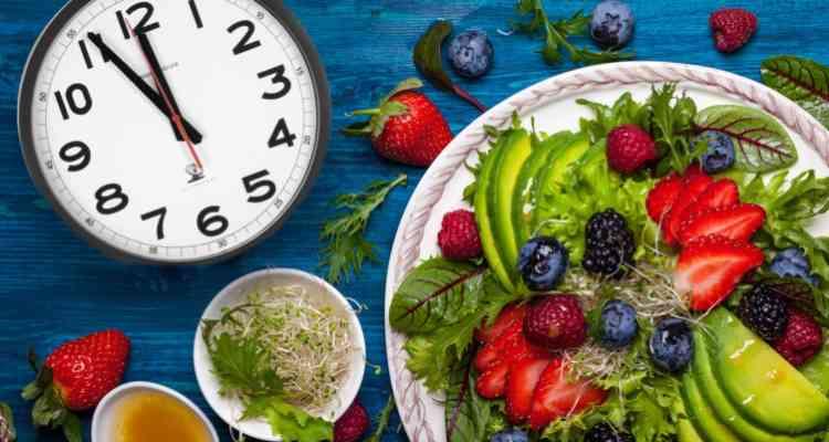 رجيم صيامي بأكثر من طريقة تساعد على إنقاص الوزن