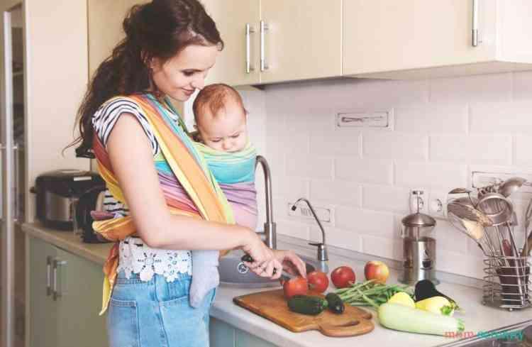 رجيم للمرضعات آمن وصحي وسيفقدك وزن بفاعلية