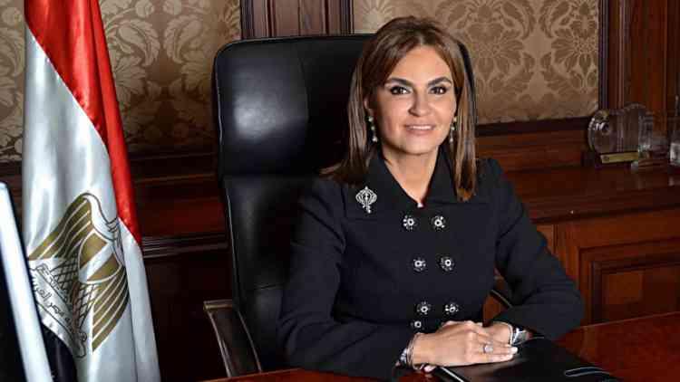 سحر نصر وزيرة سابقة ما زالت إنجازاتها تخبر عنها