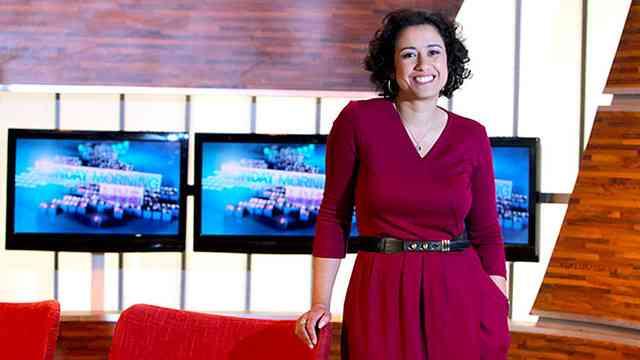 سميرة أحمد تفوز بمعركة تفاوت الأجور ضد بي بي سي