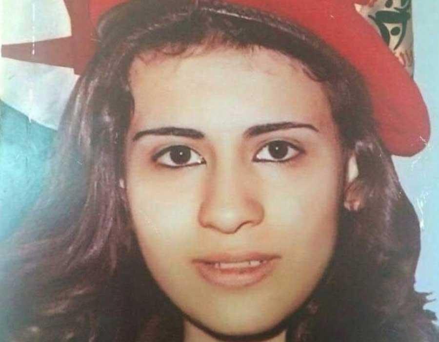 سناء محيدلي أول لبنانية تفدي بلادها بنفسها