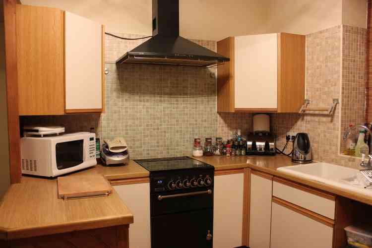شفاط المطبخ الذي يناسب مختلف المساحات والأغراض