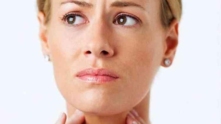 طرق علاج التهاب الحلق في المنزل وكيفة الوقاية منه