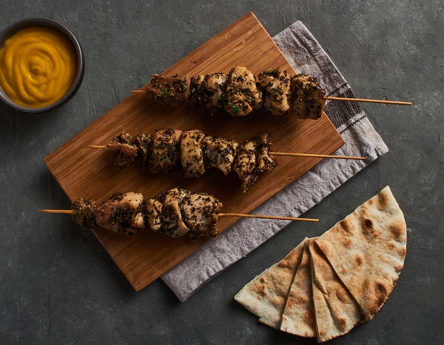 طريقة عمل أكلات بالفراخ مع الشيف سلمى صالح