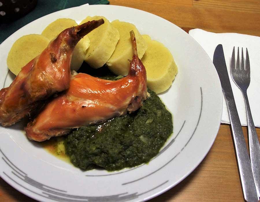 طريقة عمل الأرانب بأكثر من وصفة شهية ومغذية