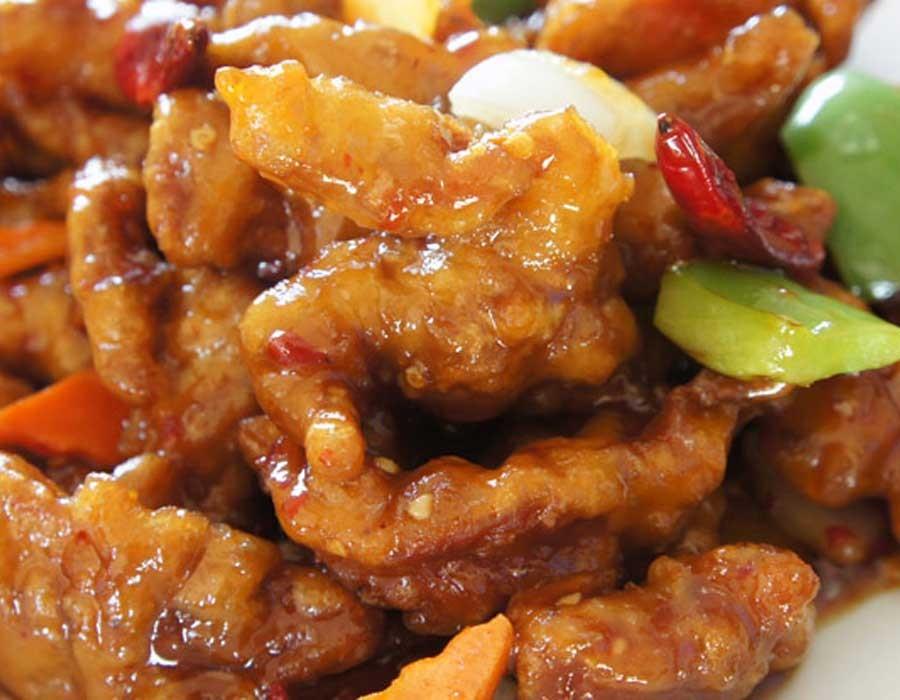 طريقة عمل الأكل الصيني في المنزل بوصفات مختلفة