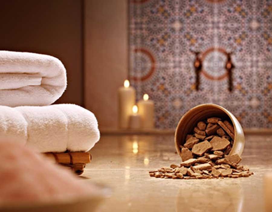 طريقة عمل الحمام المغربي في منزلك بالخطوات
