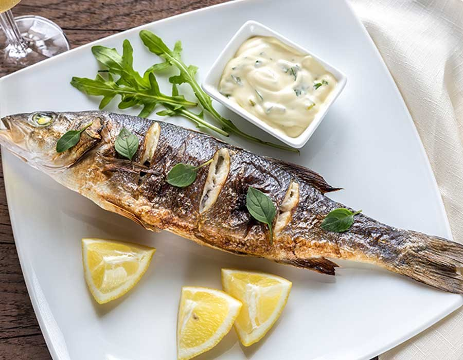 طريقة عمل السمك بـ 4 وصفات مختلفة