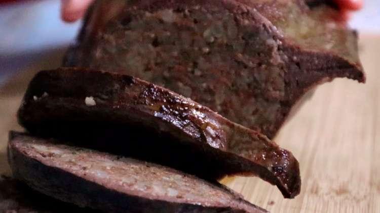 طريقة عمل الطحال لمحبي حلويات اللحوم