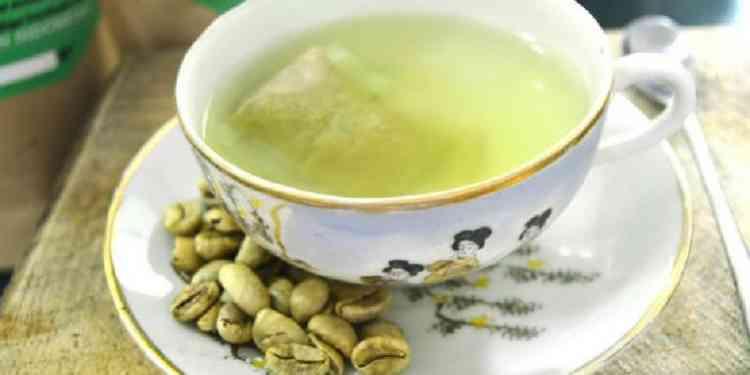 طريقة عمل القهوة الخضراء لمشروب مغذي ومختلف