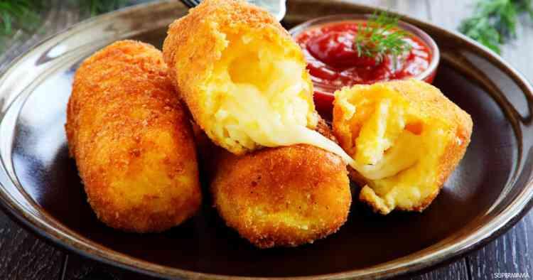 طريقة عمل بطاطس بانيه شهية بوصفات متنوعة