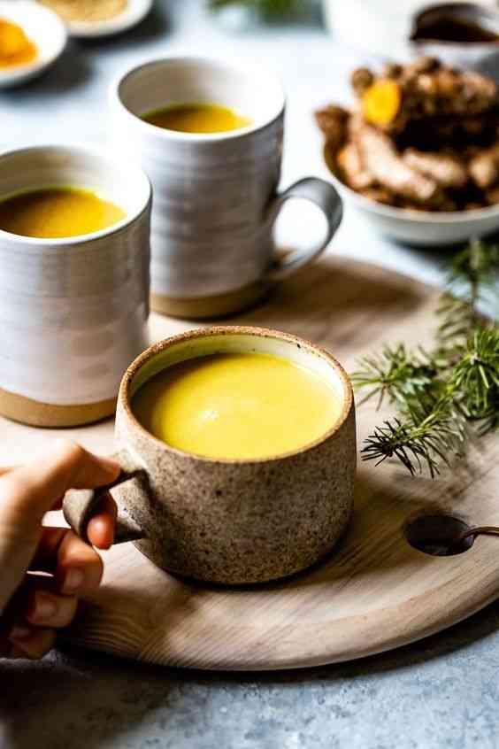 طريقة عمل شاي الكرك وأهم فوائده للجسم