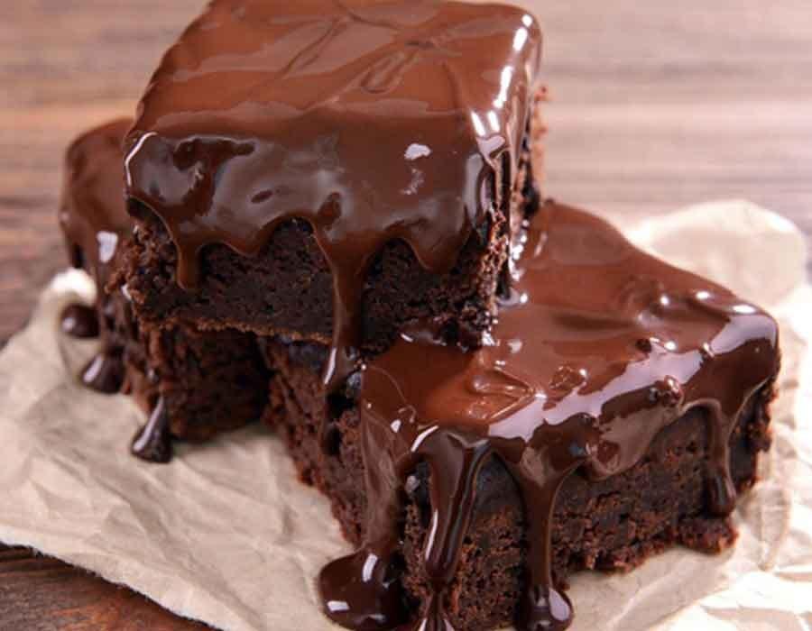 طريقة عمل صوص الشوكولاتة في المنزل