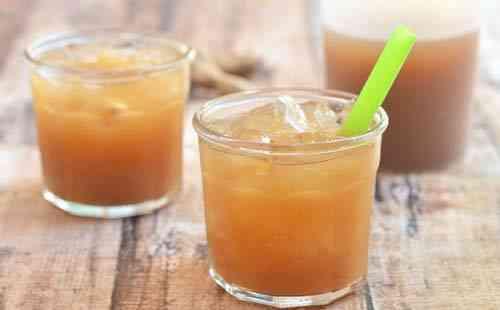 طريقة عمل عصير الدوم المنعش لمذاق لذيذ وصحي