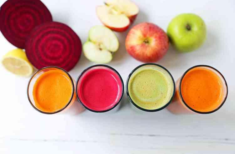 طريقة عمل عصير صحي يروي أجسادكم بالعافية