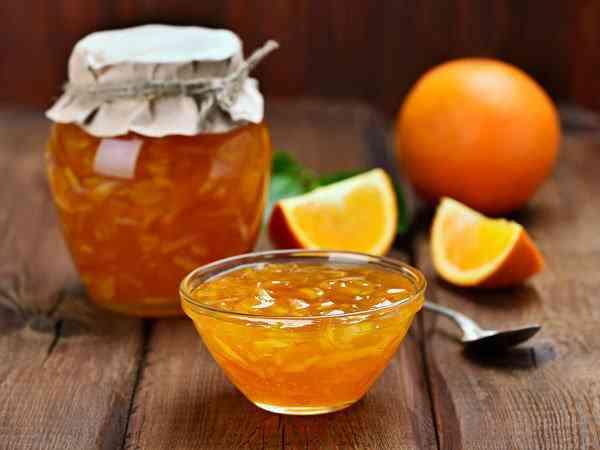 طريقة عمل مربى البرتقال وأهم فوائدها