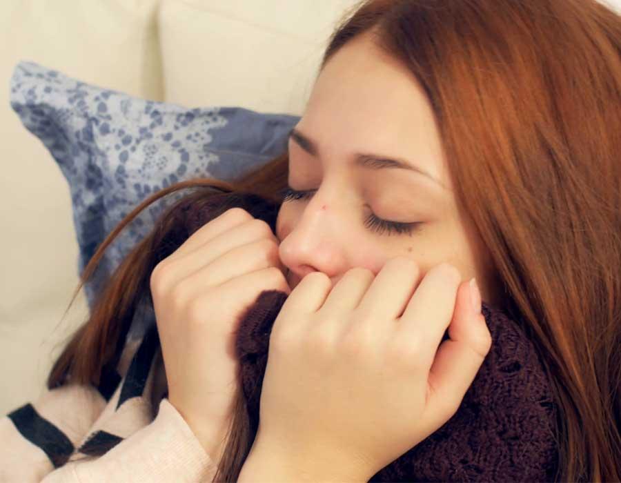 علاج البلغم بطرق طبيعية بسيطة وأسبابه وأعراضه