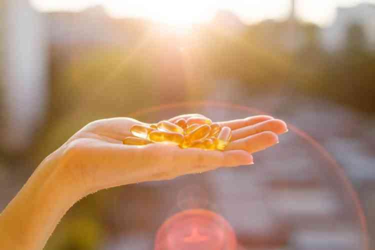 علاج نقص فيتامين د والمصادر الطبيعية للحصول عليه