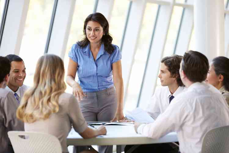 علامات بيئة العمل الصحية اعرف هل تتوافر في عملك