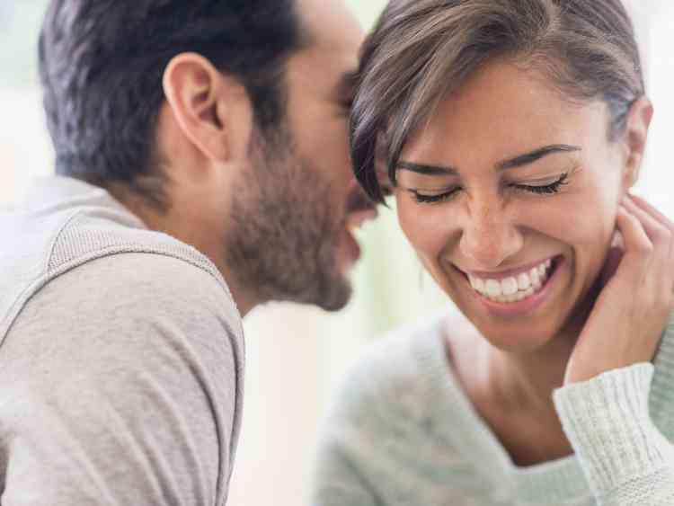 علامات تدل على أن العلاقة الحميمة بينكما ناجحة