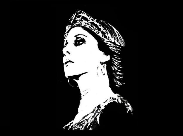 عن السيدة..  ومصر