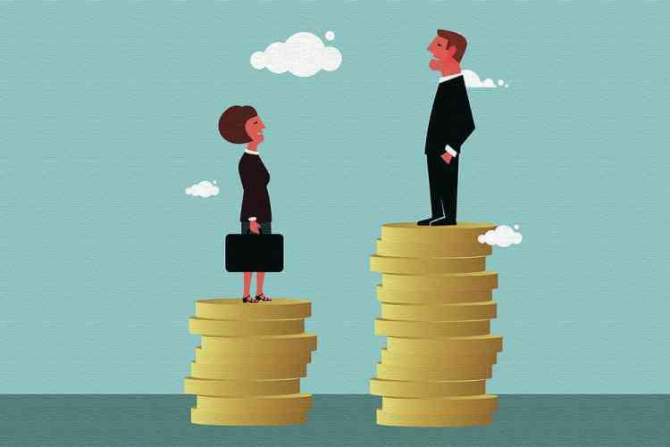 فجوة الأجور بين الجنسين أزمة تهدد عمل المرأة