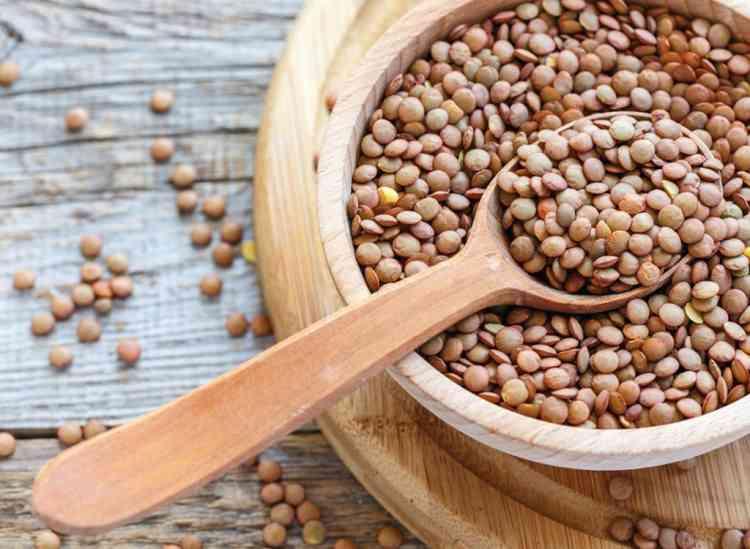 فوائد العدس البني التي ستجعله طعامك المفضل