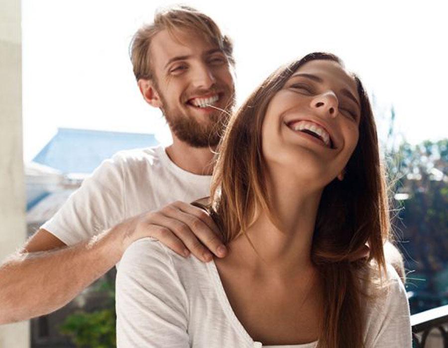 فوائد المساج التي ستجعلك تستمتعين بالعلاقة الحميمة