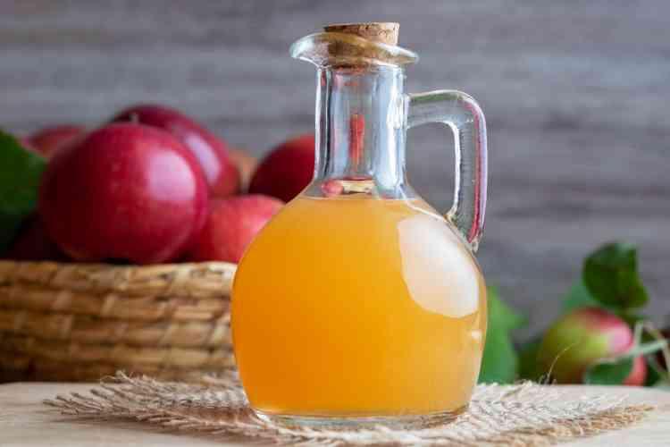 فوائد خل التفاح للتخسيس وكيف يمكنك تناوله