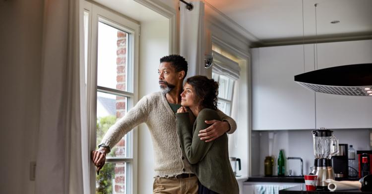 في وقت العزل.. 6 نصائح تحافظ على علاقتك العاطفية