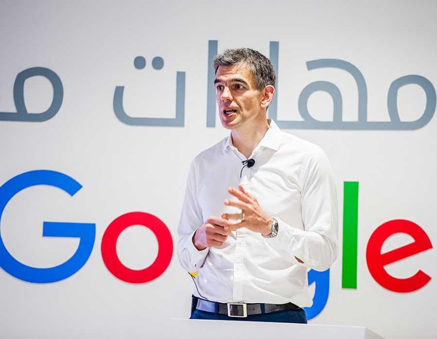 كورسات جوجل لتنمية مهارات استخدام الإنترنت في البيزنس