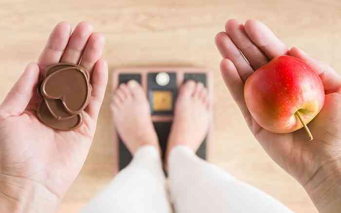 كيفية إنقاص الوزن بطريقة آمنة وصحية