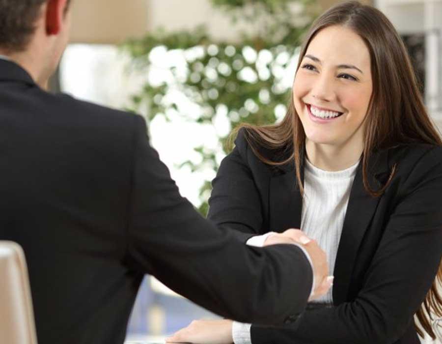 كيفية الحصول على وظيفة بدون خبرة سابقة