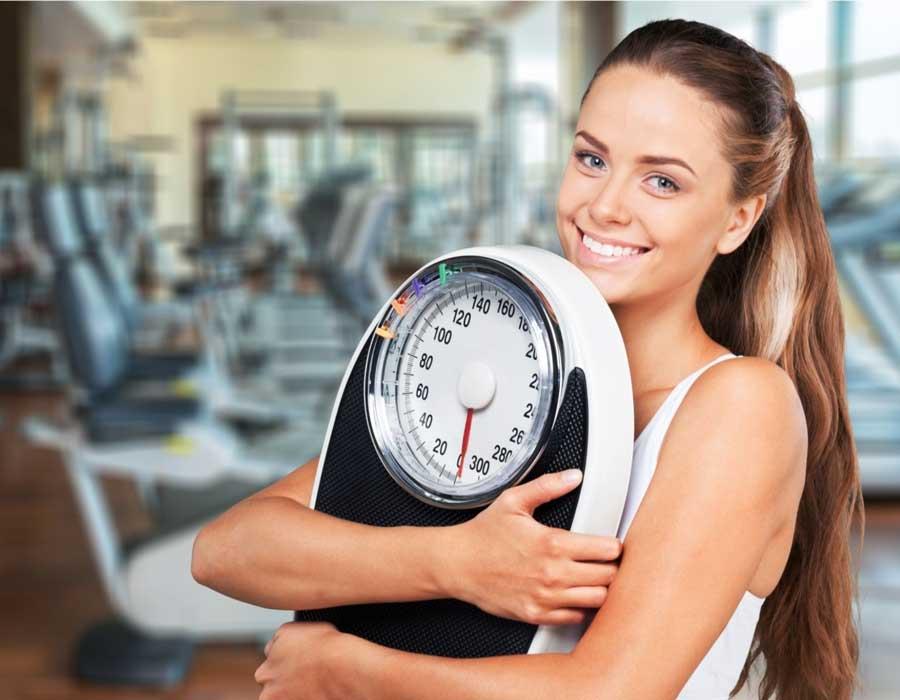 كيفية تثبيت الوزن بعد الرجيم لعدم اكتسابه مرة أخرى