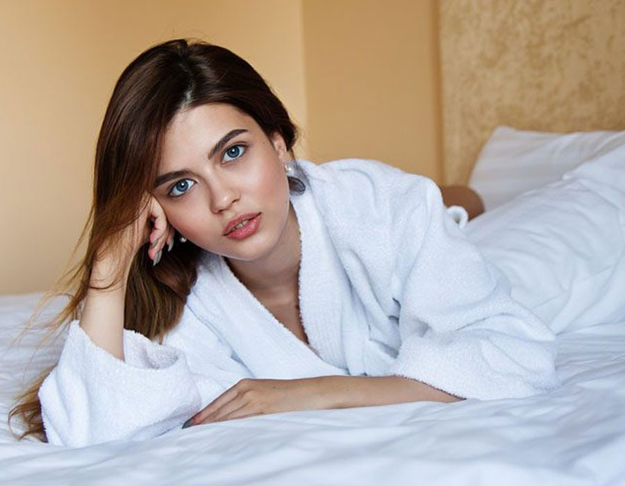 كيفية تنظيف المنطقة الحساسة قبل العلاقة الحميمة