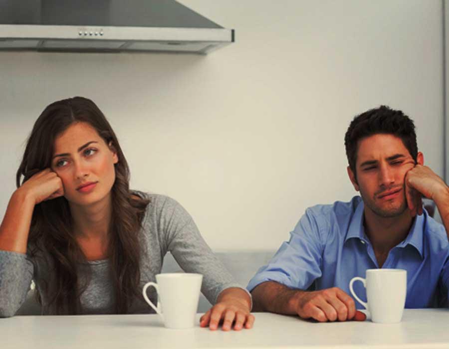 كيف تتخلصين من الملل الزوجي بأفكار بسيطة