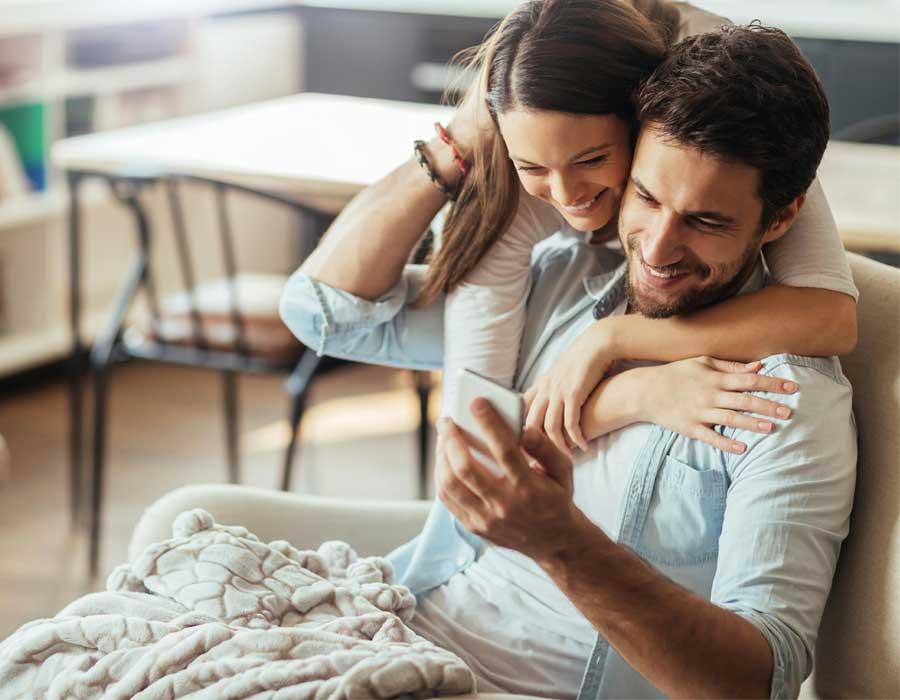 كيف تسعدين زوجك بطريقة بسيطة ودون تعقيد