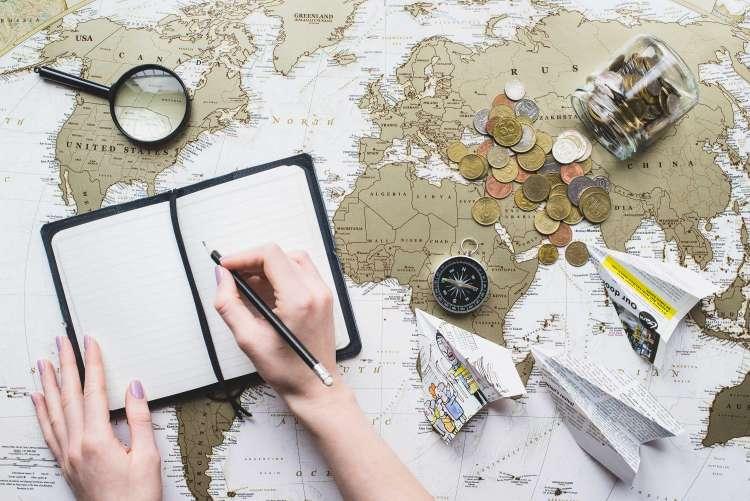 كيف تضبط ميزانية السفر لتستمتع دون إهدار للمال