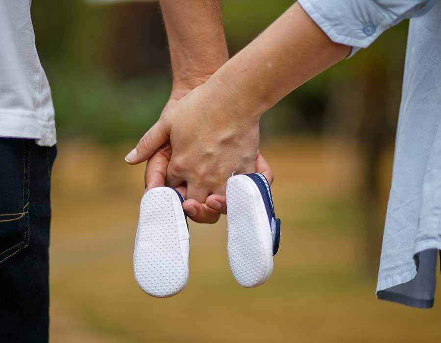 كيف يحدث الحمل في خطوات بسيطة