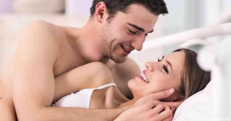كيف يمكنك أن تعرف أن شريكك مستثار جنسيًا!