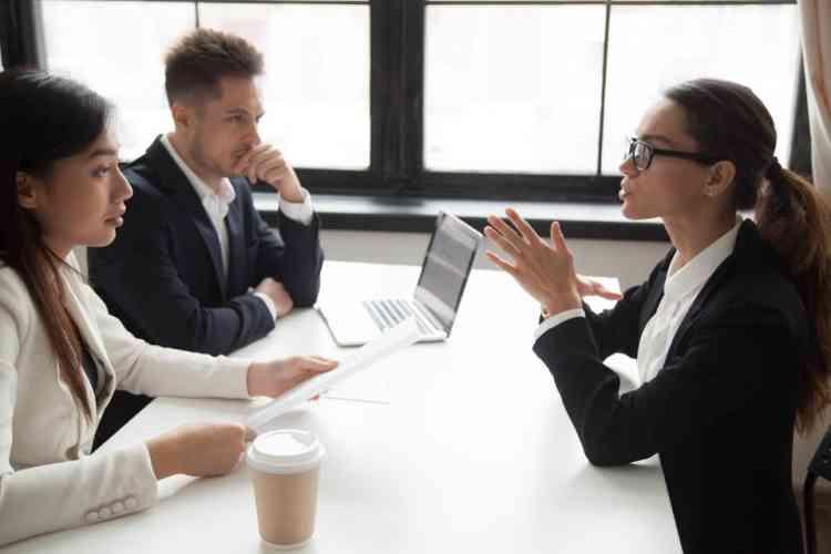 لذلك لا تتحدث بالسلب عن عملك القديم في مقابلة العمل
