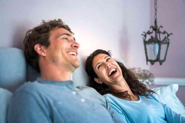 ماذا يحدث للمرأة عند ممارسة العلاقة الحميمة بانتظام