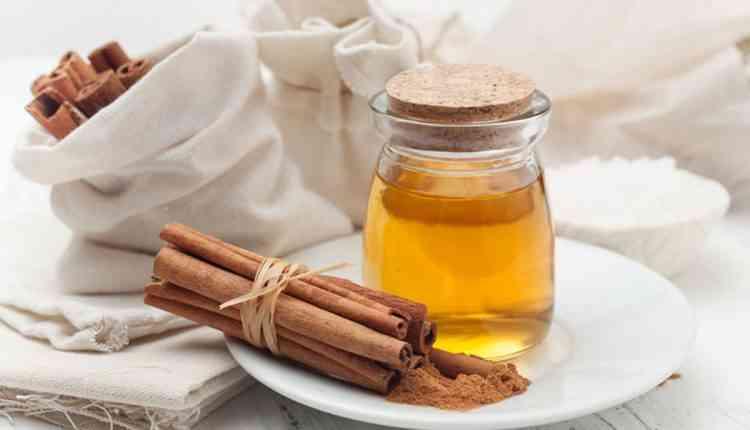 ماسك القرفة والعسل أضراره وفوائده وكيفية استخدامه