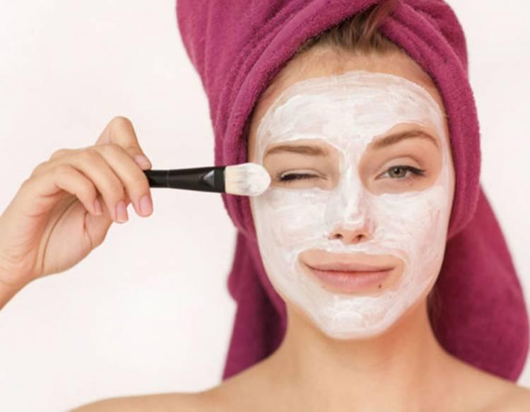 ماسك النشا واللبن وفوائده وكيف تستخدميه لبشرتك