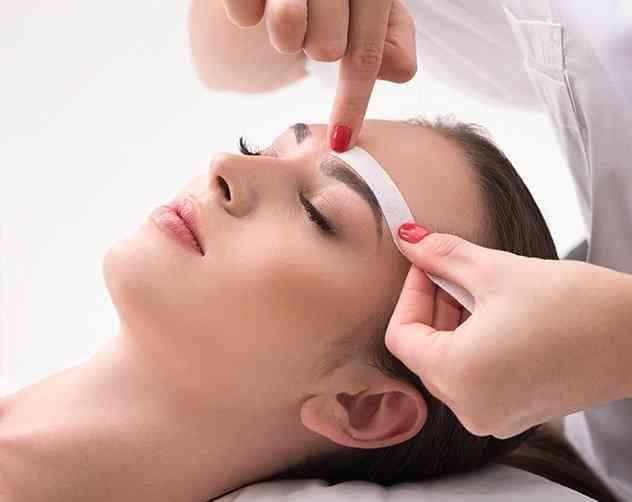 ماسك لإزالة شعر الوجه لجميع أنواع البشرة