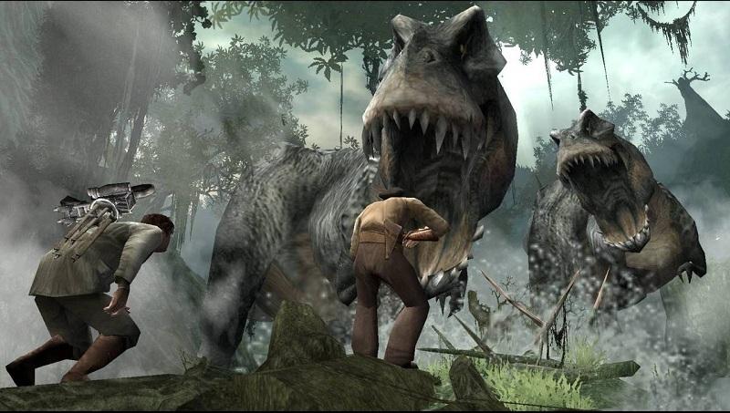"""ما بين الكارتون والرعب.. 5 أفلام عن """"الديناصورات"""""""