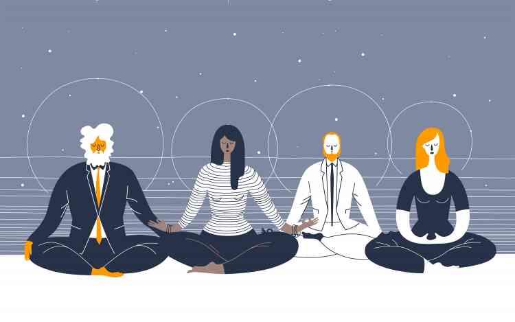 ما هو التأمل الواعي وكيف يحفز العقل والاسترخاء معًا؟