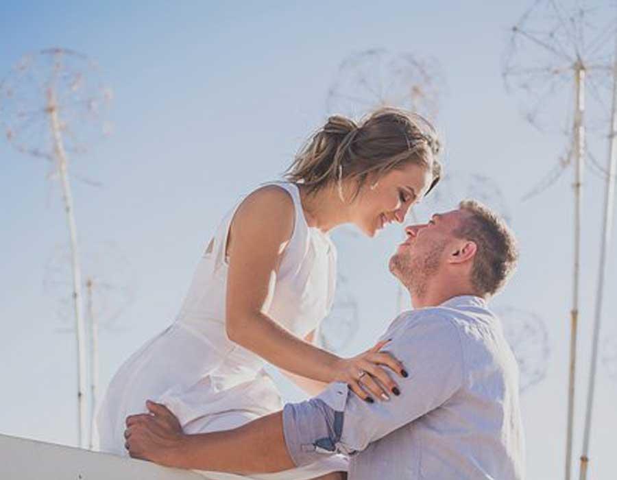 ما هي الأبراج الأسرع وقوعا في الحب