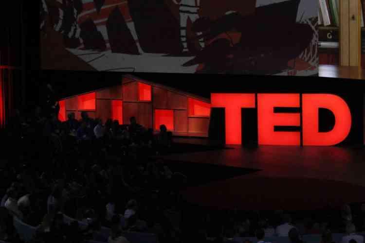محاضرات تيد التي تلهم كل سيدة تريد بدء مشروعها
